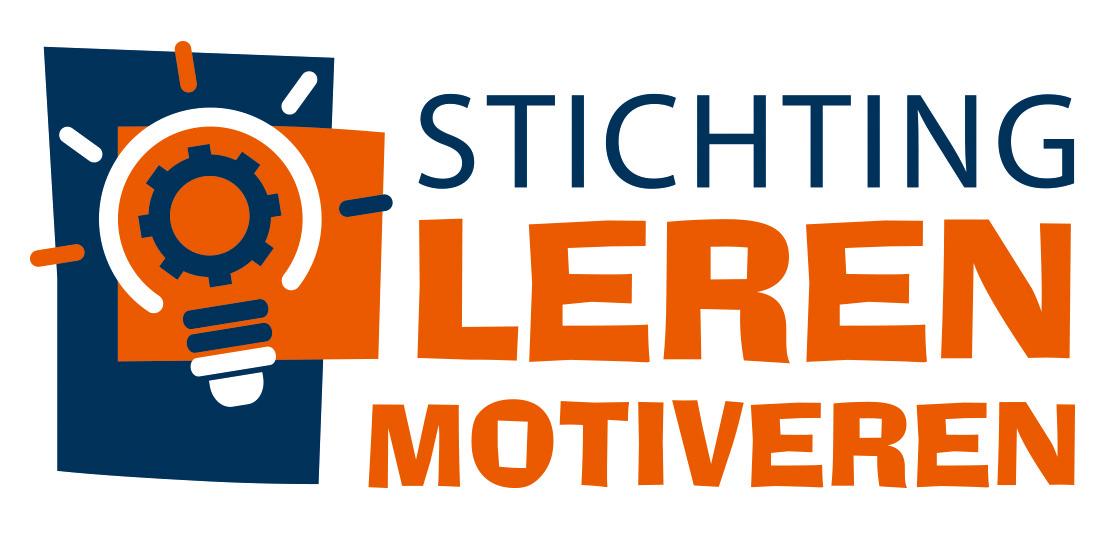 Stichting Leren Motiveren Logo